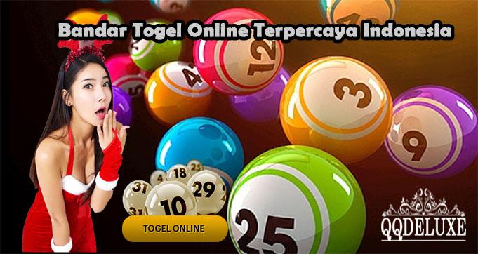 Bandar Togel Online Terpercaya Indonesia